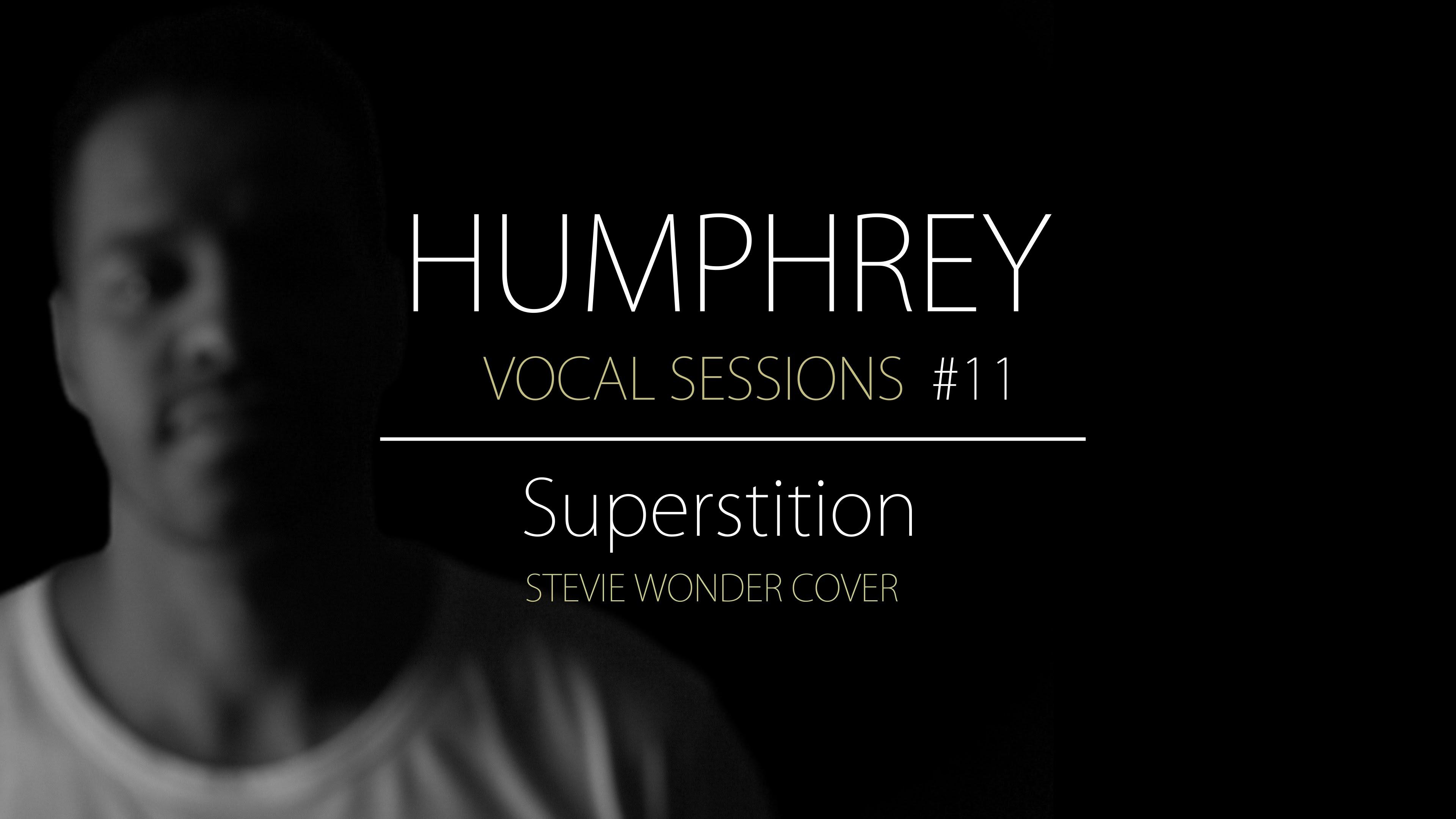 Humphrey Performs